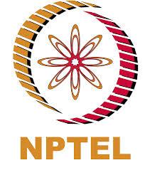 NPTEL Logo